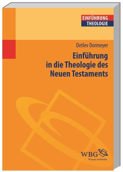 Einführung in die Theologie des Neuen Testaments - Coverbild