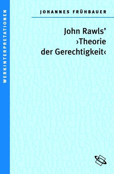 John Rawls'