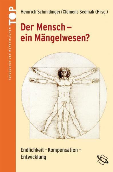 Der Mensch - ein Mägelwesen? - Coverbild
