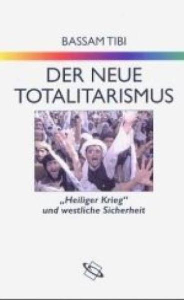 Der neue Totalitarismus - Coverbild