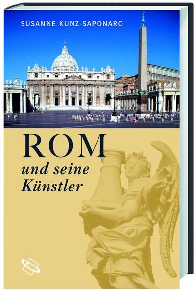 Rom und seine Künstler - Coverbild