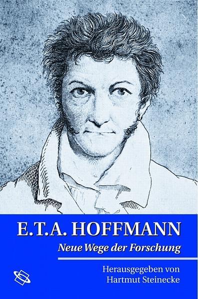 E.T.A. Hoffmann - Coverbild