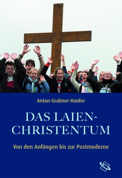 Das Laienchristentum - Coverbild