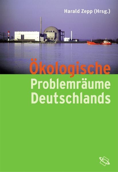 Ökologische Problemräume Deutschlands - Coverbild