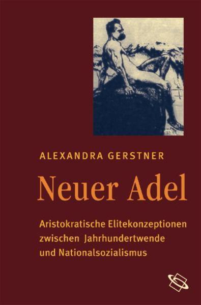 Neuer Adel - Coverbild