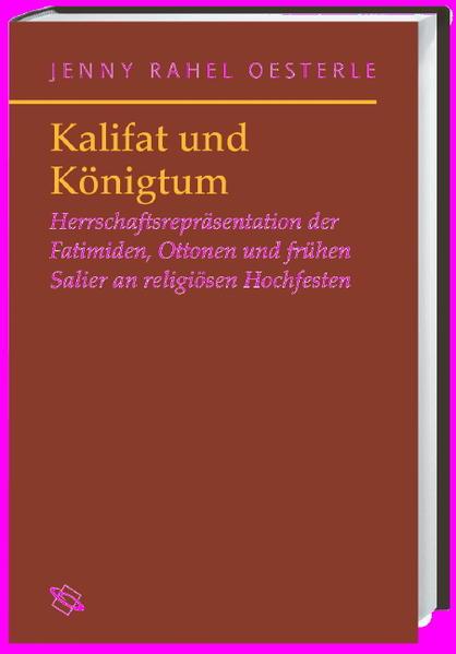 Königtum und Kalifat - Coverbild
