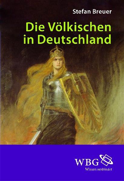 Die Völkischen in Deutschland - Coverbild