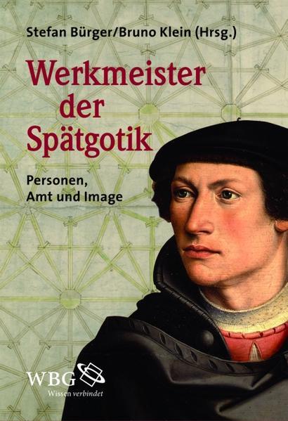 Werkmeister der Spätgotik - Coverbild