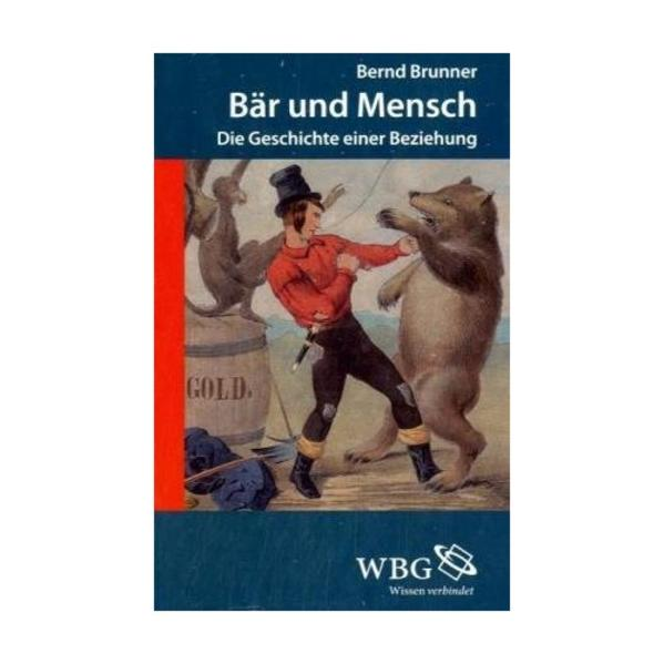 Kostenloser Download Bär und Mensch PDF