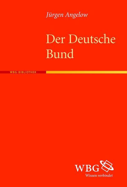 Der Deutsche Bund - Coverbild