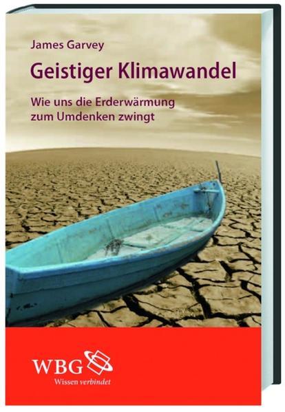 Geistiger Klimawandel - Coverbild