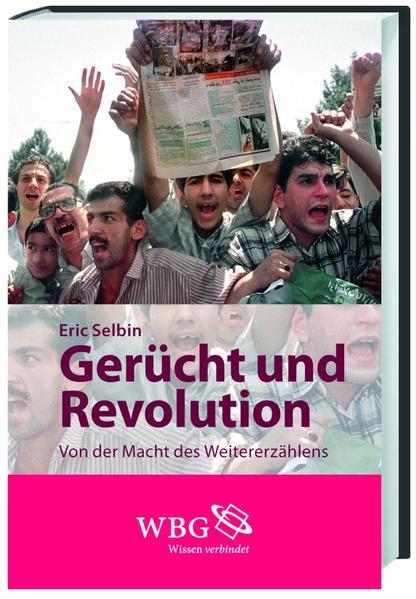 Gerücht und Revolution - Coverbild