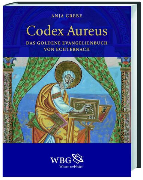 Codex Aureus - Coverbild