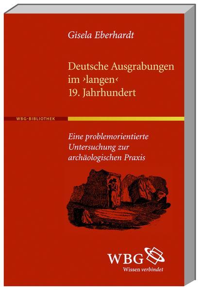 Deutsche Ausgrabungen im