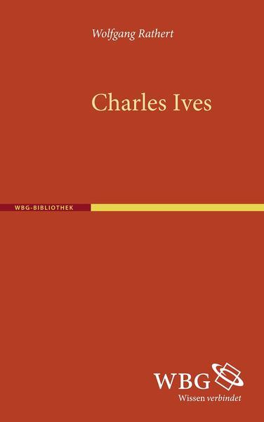 Charles Ives - Coverbild