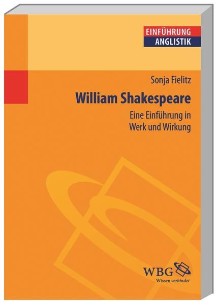 William Shakespeare - Coverbild