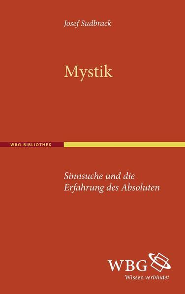 Mystik - Coverbild