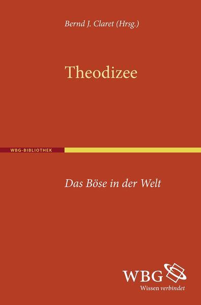 Theodizee - Coverbild
