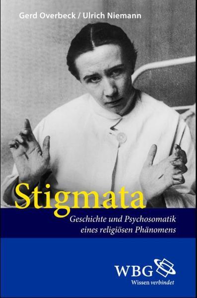 Stigmata - Coverbild