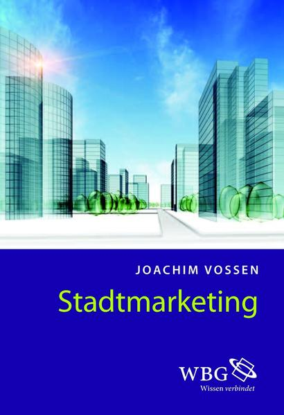 Stadtmarketing - Coverbild