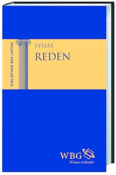 Reden - Coverbild