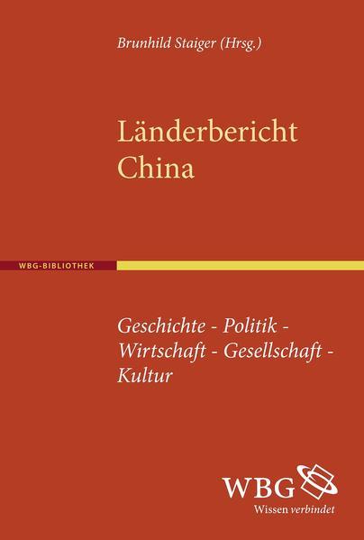 Länderbericht China - Coverbild