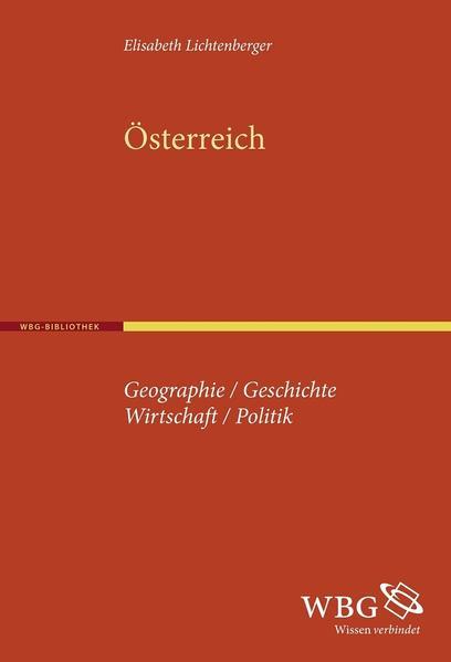 Österreich - Coverbild