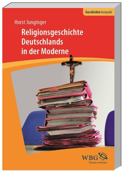 Religion und Gesellschaft in der Moderne - Coverbild