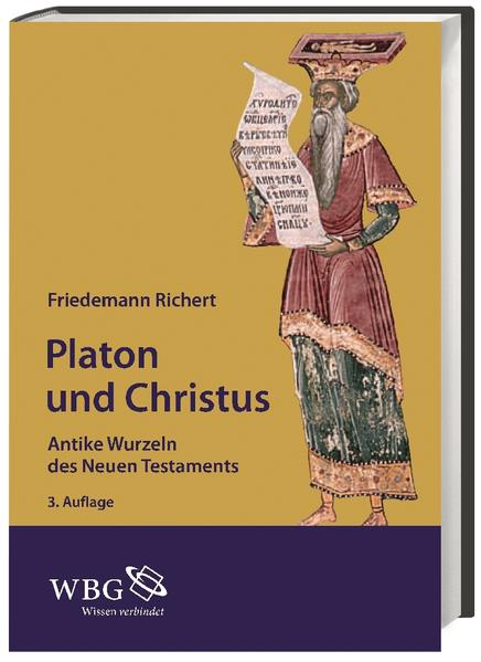 Platon und Christus - Coverbild