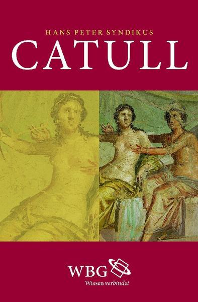 Catull - Coverbild