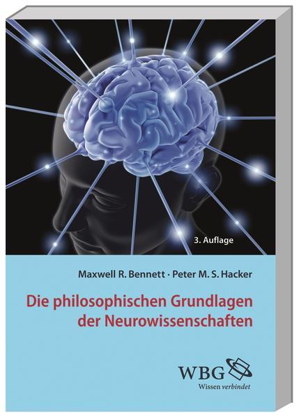 Die philosophischen Grundlagen der Neurowissenschaften - Coverbild