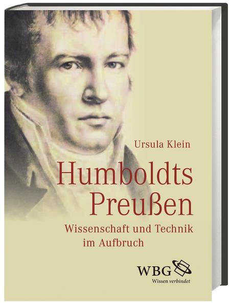 Humboldts Preußen - Coverbild