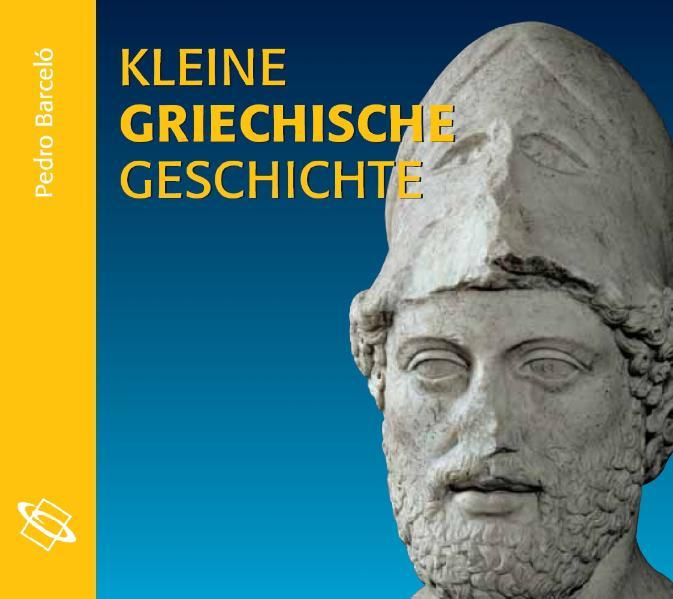 Kleine griechische Geschichte - Coverbild