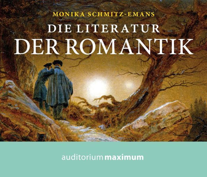 Die Literatur der Romantik - Coverbild