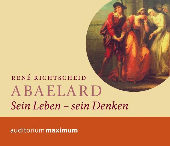 Abaelard - Coverbild