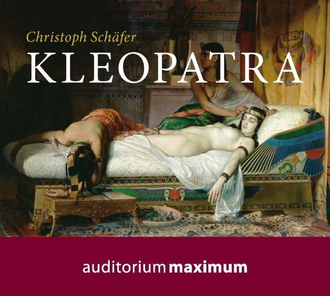 Kleopatra - Coverbild