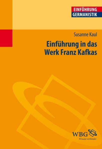 Einführung in das Werk Franz Kafkas Laden Sie Das Kostenlose PDF Herunter