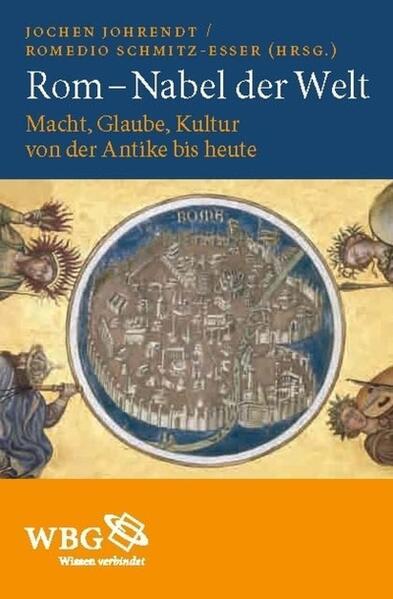 Kostenloses PDF-Buch Rom - Nabel der Welt