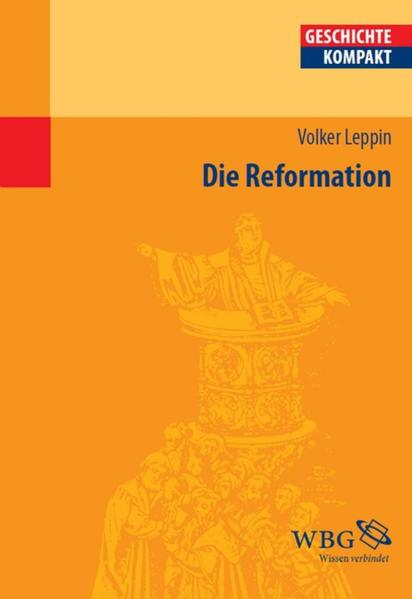 Die Reformation - Coverbild