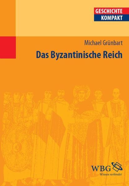 Das Byzantinische Reich - Coverbild