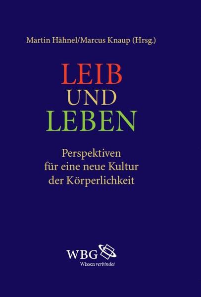 Leib und Leben - Coverbild