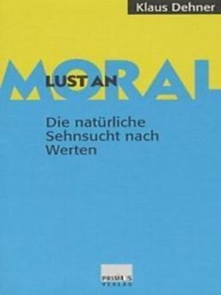 Lust an Moral - Coverbild