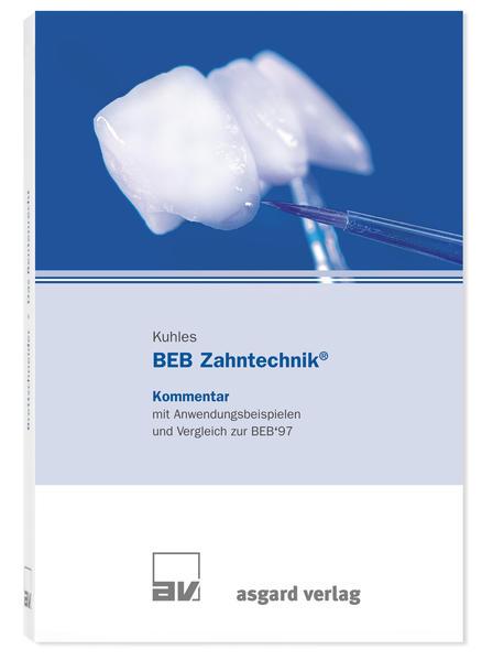 BEB Zahntechnik - Coverbild