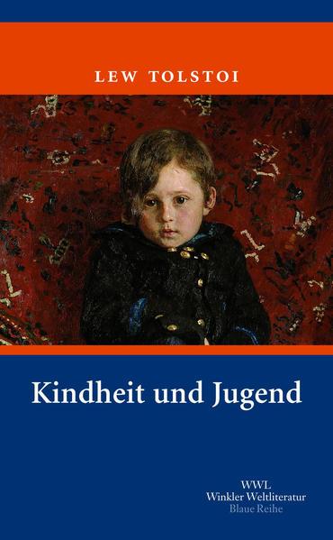 Kindheit und Jugend - Coverbild