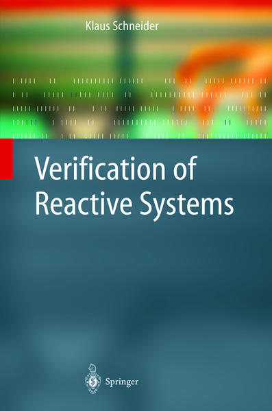 Verification of Reactive Systems - Coverbild