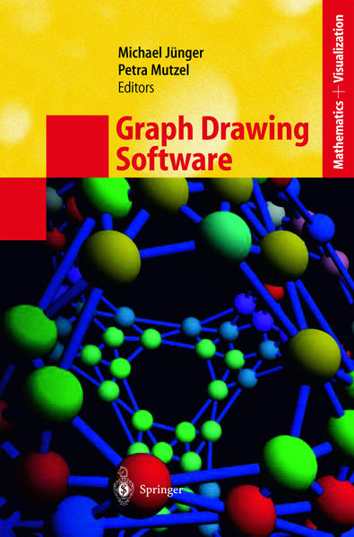 Graph Drawing Software - Coverbild