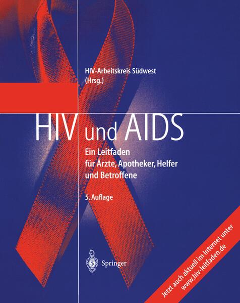 HIV und AIDS - Coverbild