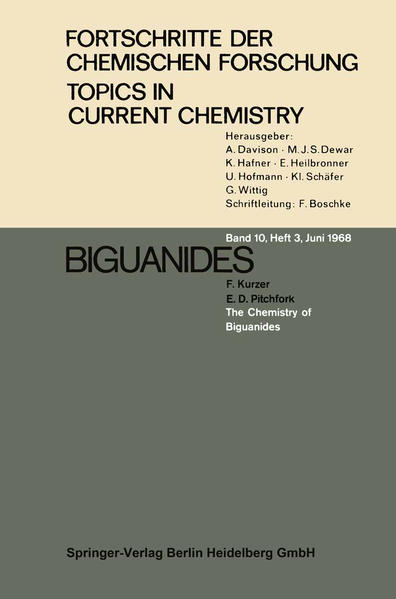 Biguanides - Coverbild