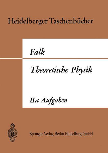 Theoretische Physik auf der Grundlage einer allgemeinen Dynamik - Coverbild