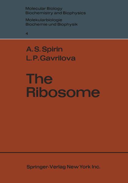 The Ribosome - Coverbild